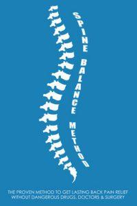 spine balance method back pain treatment