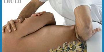 Spine Manipulation Truth